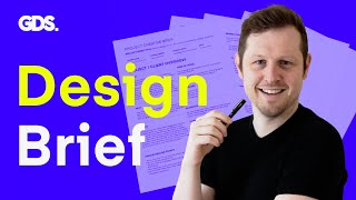 The Design Brief (Ep1/4)  |  Free Example  |  Design Insights