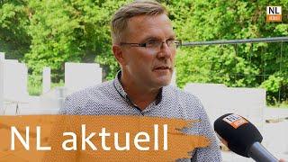 Kolkwitz | Bürgermeister Karsten Schreiber über Feierlichkeiten und Oktoberfest in diesem Jahr