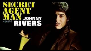 Johnny Rivers-  I Should Have Know Better