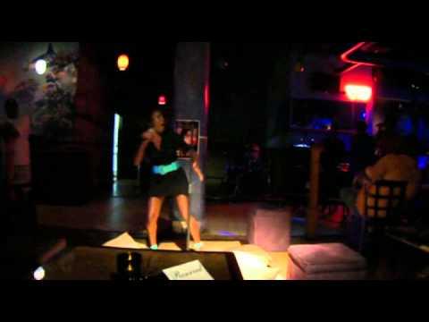 Eboni Performs Bittersweet
