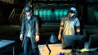 Watch Dogs Story Trailer thumbnail