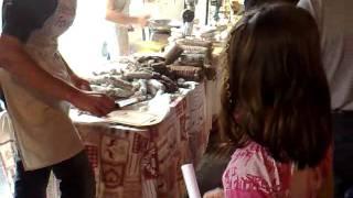 preview picture of video 'Sagra della Patata nel centro storico di Martinengo'
