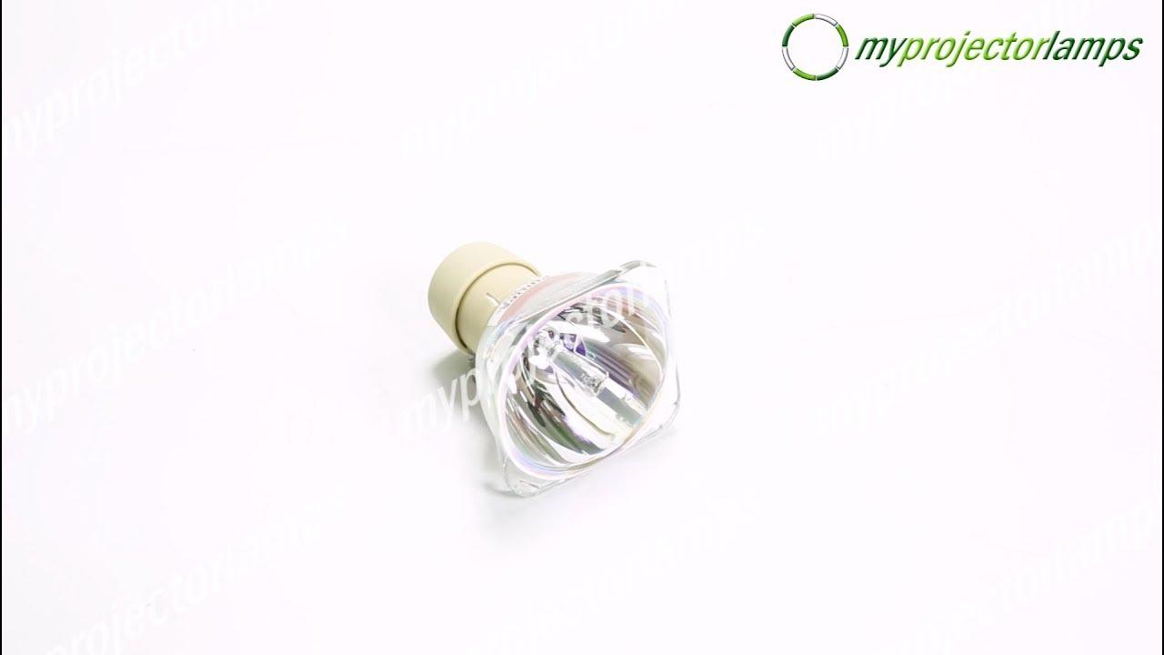 Benq MW526 Bare Projector Lamp-MyProjectorLamps.com