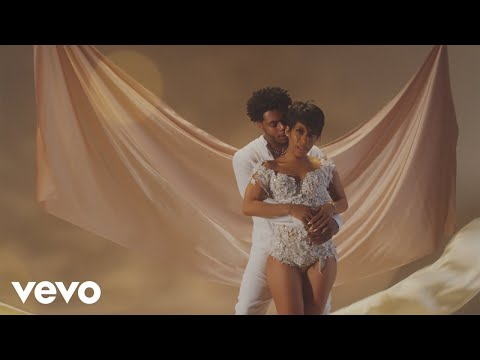 Jawan x Tiffany - Finally (Official Video)