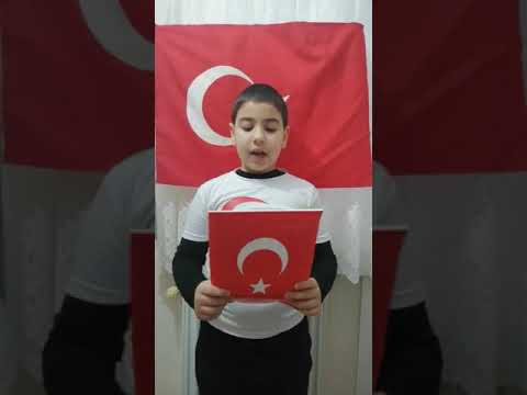 23 Nisan Kutlu Olsun Ahmet Koyuncu