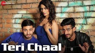 Teri Chaal  SR Star