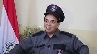 Comisaría 13 #12 24 03 18