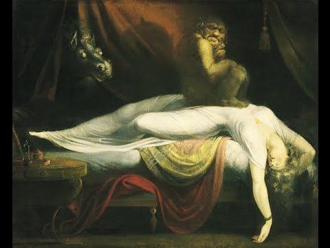 Тайны сна. Сон - самое загадочное и неизученное явление. Документальный фильм