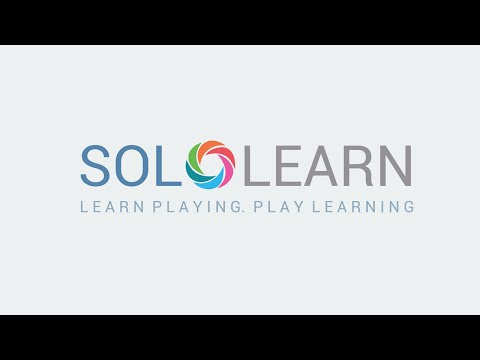 SoloLearn Teaches Coding Basics In Bite-Sized Lessons Every Day