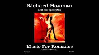 Richard Hayman  - Alt Wein
