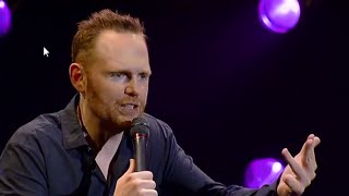 Bill Burr Stand Up's Comedy | Emotionally Unavailable | Full Audio