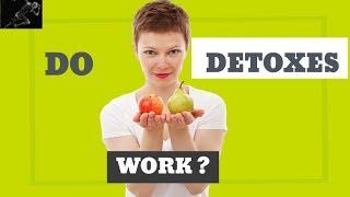 Do Detoxes Work? | TotalTransformation
