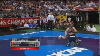Fight Now TV College Wrestling News Hit – NCAA Championships