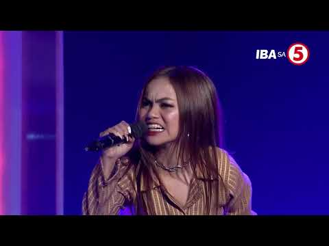 [TV5]  Popinoy   Aisle's OPM Rock Performance