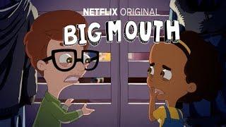 Big Mouth - Trailer Español Latino l Netflix  +18   Kholo.pk