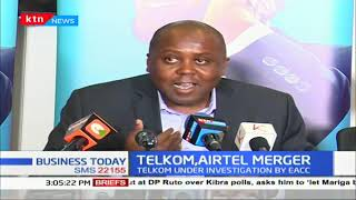 Telkom under investigation by EACC affecting merger with Airtel