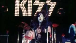 KISS: Music, Makeup, & Pyrotechnics
