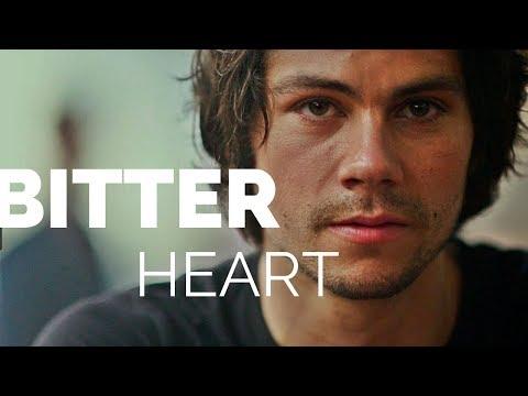 American Assassin X Bitter Heart