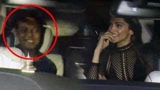 Deepika Padukone DITCHES Ranveer Singh For A Mystery Man