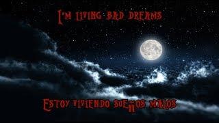 Living Bad Dreams (Judas Priest) Lyrics Ingles-Español