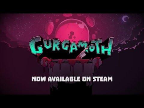 Gurgamoth Steam Launch Trailer thumbnail