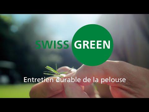 SWISS GREEN Sportstättenunterhalt AG