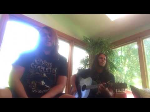 Broken Halos Chris Stapleton Cover