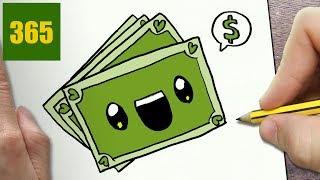 Come Ad Esempio Il Disegno Banconote Della Vernice Kawaii 123vid