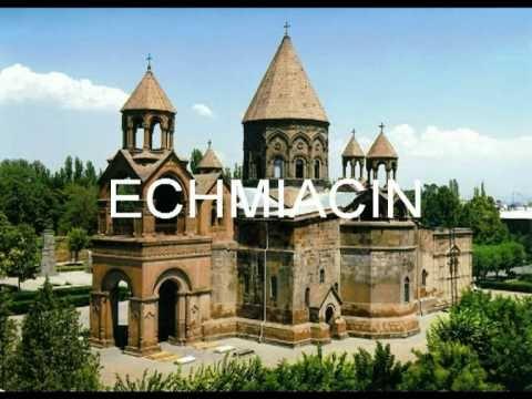 Ирина Алегрова - Жди меня, Армения