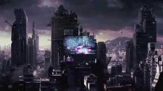 2NE1 - Crush (Korean ver.) M/V