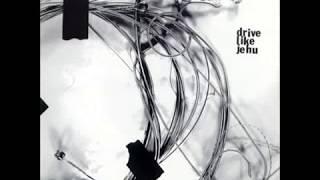 Drive Like Jehu – Bullet Train To Vegas / Hand Over Fist 7'' (1992)