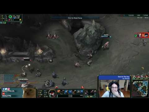 2017 is not adc's year