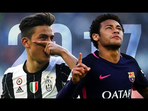 Neymar JR vs Paulo Dybala ● Skills & Goals Battle ● 2017 HD