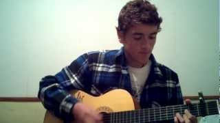 [Cover] Love is a Laserquest - Arctic Monkeys.