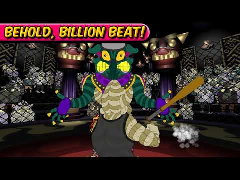 Billion Beat Trailer