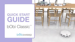Getting Started | bObi Classic™