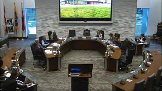 Watch HWDSB Board Meeting - March 8 on Youtube.