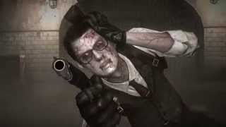 VideoImage1 The Evil Within: The Executioner DLC 3