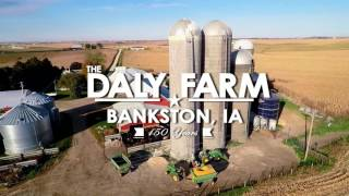 dphilms | Quad Cities Creative Video - Iowa Farm Bureau - Welcome to our Farms