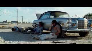 Lookback Featurette - The Hangover Part III
