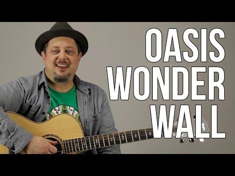 Oasis - Wonderwall   Wiki @ Ultimate-Guitar.com