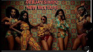 NEW NIAJA MIXTAPE 2018 FT DEEJAY SIMPO= DJ NEPTUN=A STAR KUPE=DON VS=
