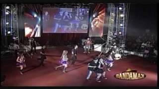 """Video thumbnail of """"Lo que siento por ti- Kris melody y ratón.(Bandamax)"""""""