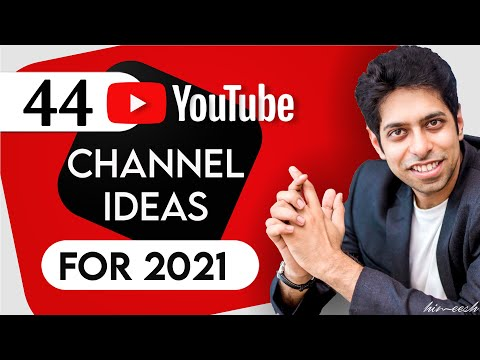 , title : '44 Channel Ideas to Start a YouTube Channel and Earn Money Online | by Him eesh Madaan