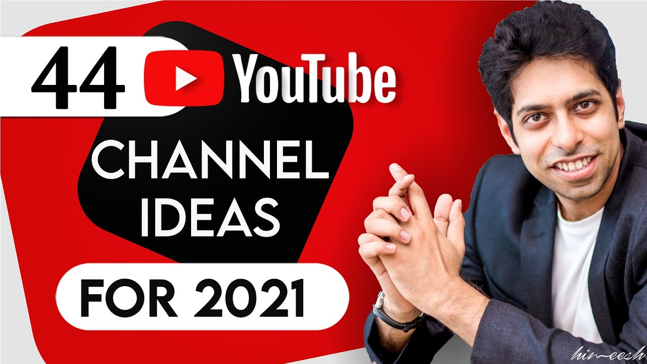 44 Channel Ideas to Start a YouTube Channel and Earn Money Online | by Him eesh Madaan thumbnail