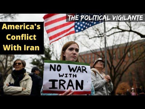 Iran War Predicted Last Week Before Scientist Assassination