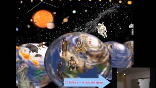 preview picture of video 'Astrobiology by Dr. Marcelo Emilio'