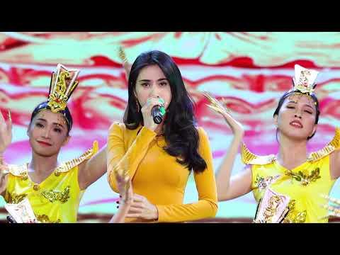 Om Mani Padme Hum - Ca sĩ Thủy Tiên lần đầu tiên hát nhạc Phật Giáo rất màu nhiệm
