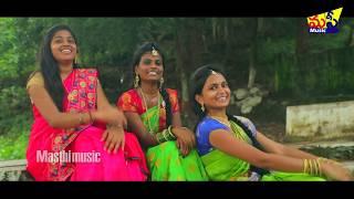 Bathukamma Song2019 ll Marati llDirecter Durgam Vinod Camera Durgam VIjay