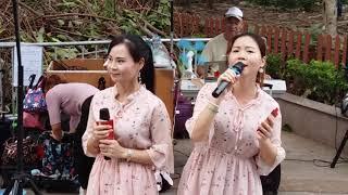 20180925  Singing  小宜  羅拉  愛你一生不回頭